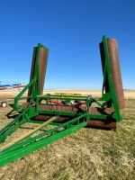 *2018 38' Riverdale Model 1838 land roller