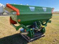 *2013 Amazone L1000-S500 3PT spin spreade