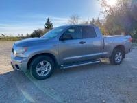 *2008 Toyota Tundra SR, 297,298kms showing, VIN# 5TBBV54148S507253, SAFETIED, Owner: Philip E Sheane, Seller: Fraser Auction___________