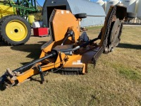 *16' Woods BW180 Series II Batwing rotary mower