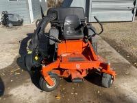 *Husqvarna MZ5225 Zero Turn mower