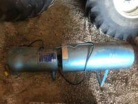 300,000 BTU propane shop heater