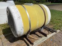 150-gal Demco tank