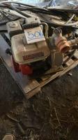Honda 2 inch water pump