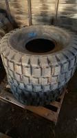 21.5L-16.1SL good year softrac tire