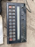 *Raven SCS 450 NVMRate controller (was using on sprayer)