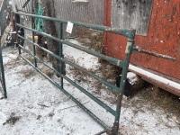 12' Hi-Hog gate