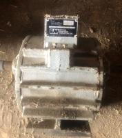 EM Wally 400H liquid manure pump