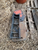 *Weight carrier & Weights for MFWD or 2wd tractor