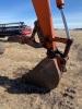 *Hitachi EX120 Series II Track Excavator, s/n12N-30347 - 7