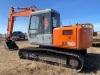 *Hitachi EX120 Series II Track Excavator, s/n12N-30347 - 18