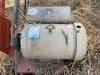"*8"" x46' Westfield auger w/7.5hp electric motor - 3"