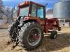 *IH 3688 2wd 125hp tractor w/IH 2355 loader, s/n002540 - 8