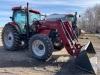 *CaseIH MXU125 MFWD 125hp Tractor, s/nACP27054 - 2
