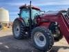 *CaseIH MXU125 MFWD 125hp Tractor, s/nACP27054 - 4