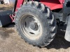 *CaseIH MXU125 MFWD 125hp Tractor, s/nACP27054 - 8