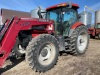 *CaseIH MXU125 MFWD 125hp Tractor, s/nACP27054 - 12