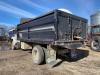 *1989 Ford F-800 s/a grain truck, 397,033 showing, VIN# 1FDXK84A0KVA04805, Owner: 3694306 MB LTD, Seller: Fraser Auction______________ *** TOD, SAFETIED & KEYS*** - 7