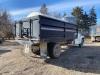 *1989 Ford F-800 s/a grain truck, 397,033 showing, VIN# 1FDXK84A0KVA04805, Owner: 3694306 MB LTD, Seller: Fraser Auction______________ *** TOD, SAFETIED & KEYS*** - 8