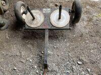 *7L wire wagon