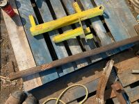 *JD 9600 combine cylinder unplug tools