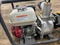 """*Honda GX200 3"""" pump"""