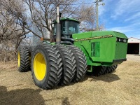 *1994 JD 8970 4wd 400hp tractor
