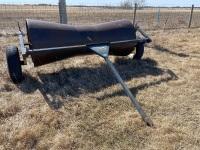 *8' FarmKing swath roller