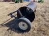 *8' FarmKing swath roller - 6