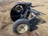 *8' FarmKing swath roller - 8