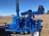 *Brandt 5000 EX grain vac, s/n8787709 - 9