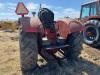 *IH 806 O/S 2wd 105hp tractor, s/nSY-2202 - 3