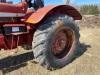 *IH 806 O/S 2wd 105hp tractor, s/nSY-2202 - 4
