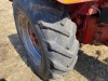 *IH 806 O/S 2wd 105hp tractor, s/nSY-2202 - 8