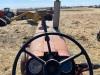 *IH 806 O/S 2wd 105hp tractor, s/nSY-2202 - 19