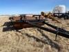 *2003 36' Mandako LR5842 land roller, s/n03-02-36-13 - 3