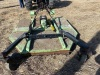 *7' Schulte 3PT Rotary Mower - 5