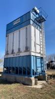 Dry Mor Bluebird Propane Grain dryer, s/nDB352801LP2