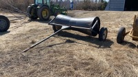 8' Farm King swath roller, S/N-9364116