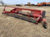 *CaseIH 1015 pick-up head (pick-up belts are poor) - 2