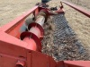*CaseIH 1015 pick-up head (pick-up belts are poor) - 3