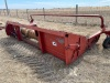 *CaseIH 1015 pick-up head (pick-up belts are poor) - 4