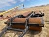 *2003 36' Mandako LR5842 land roller, s/n03-02-36-13 - 16