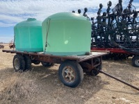 *s/a tractor pull water wagon, NO TOD