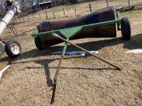 *8' Blanchard metal swath roller (B+L LOCKE FARMS)