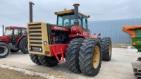 Versatile 835 4WD Tractor s/n033344