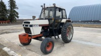 1985 Case 1494 2WD Tractor