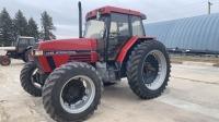 1995 CaseIH 5250 MFWD tractor