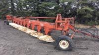 Case 700 9 bottom plough