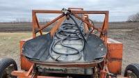 60' Mayo conveyor